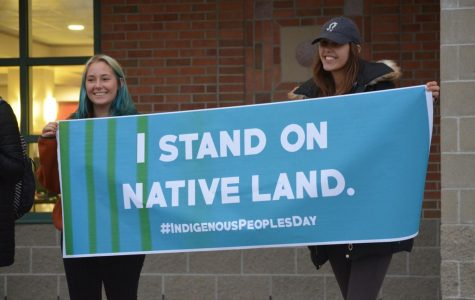 Continued calls for Indigenous People's Day stir discussion