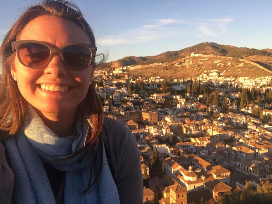 Hansbury reflects on her time in Spain as the semester comes to a close