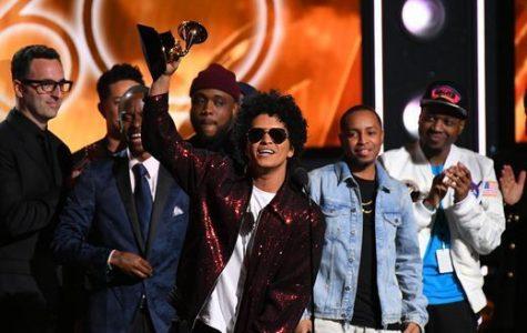 2018 Grammy highlights