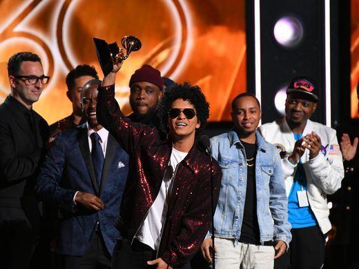2018+Grammy+highlights