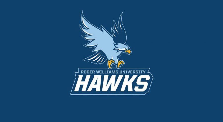 RWU Athletics recently revealed the new hawk logo