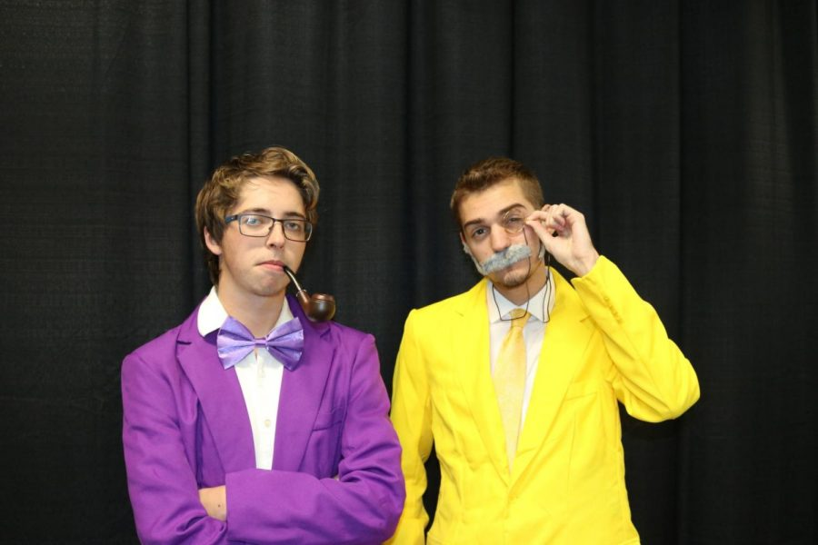 Preview of Mr. RWU