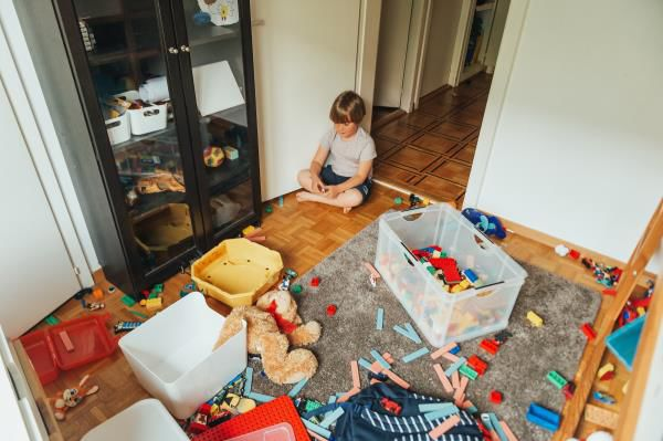 How+to+Declutter+Your+Child%E2%80%99s+Room+to+Make+Way+for+Play
