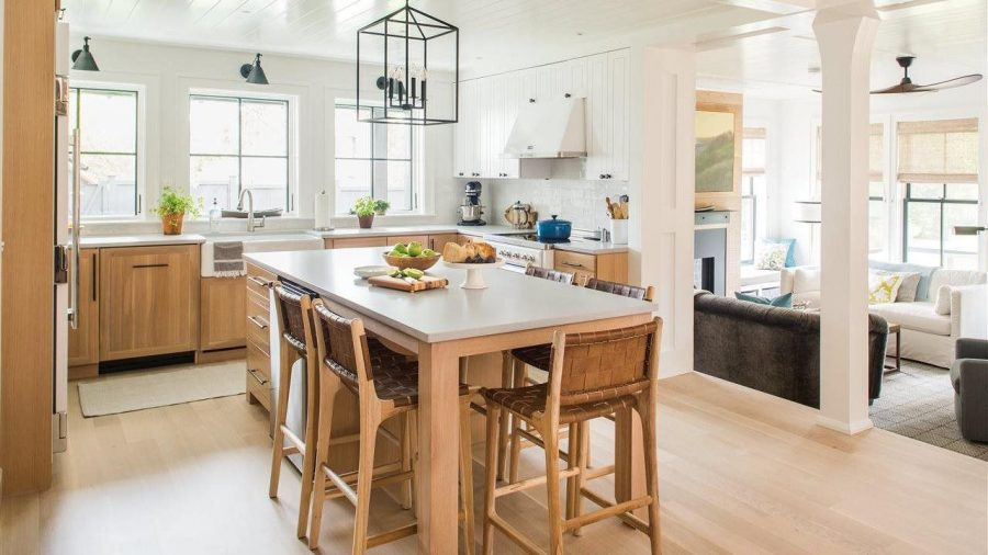 Hot+trends+in+kitchen+remodeling