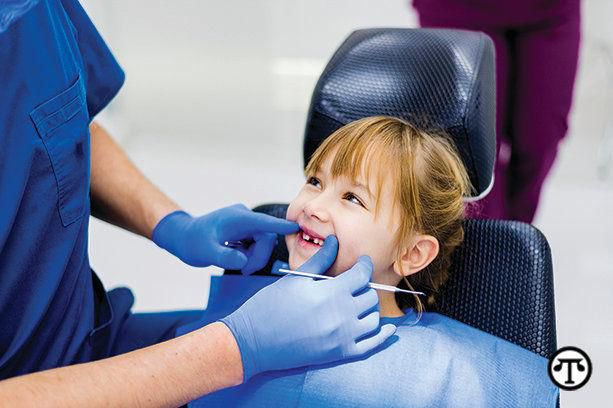 A+Quick+Brush-Up+On+Children%E2%80%99s+Dental+Health