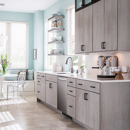 Color Your Kitchen
