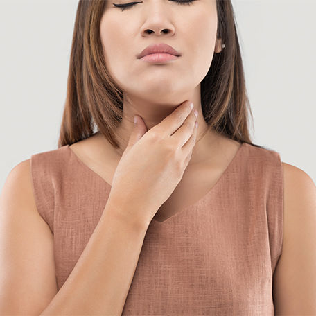 'It Impacts Weight, Sleep and Mental Health': What You Need to Know About Your Thyroid