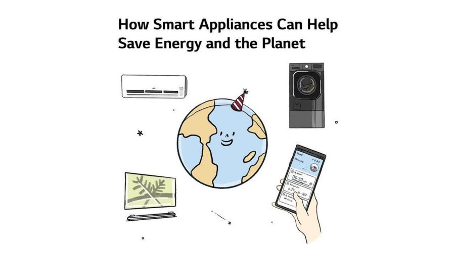 How+Smart+Appliances+Can+Help+Save+Energy+and+the+Planet