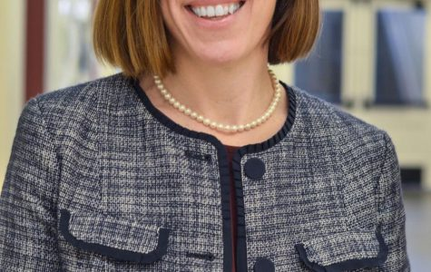 Dr. Margaret Everett will take over the position as provost and vice president for academic affairs on July 1, 2020.