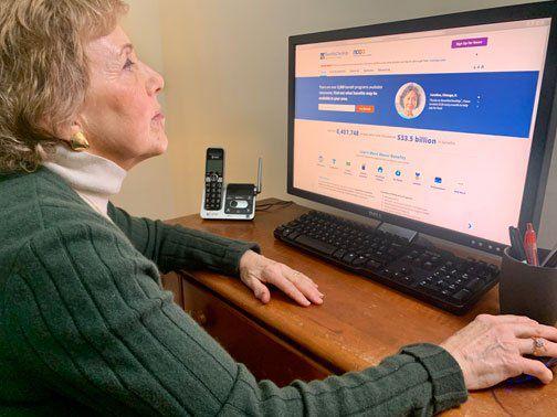 NCOA Ofrece Un Valioso Tesoro de Ayuda para Adultos Mayores Sobre el COVID-19