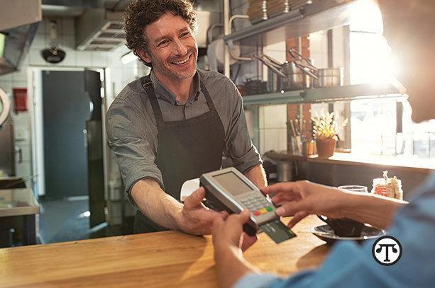 Para obtener ayuda para hacer negocios como nunca antes, las compañías de cable locales pueden brindarle la conexión que necesita.
