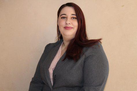 Photo of Rachel Dvareckas