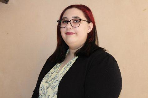 Photo of Emily Dvareckas