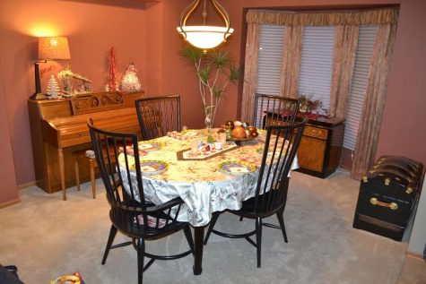 Many Americans will be celebrating this Thanksgiving with empty chairs at the dinner table.