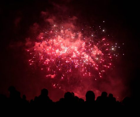 Guy Fawkes Day is celebrated on Nov. 5 to commemorate the failure of the Gunpowder Plot of 1605.