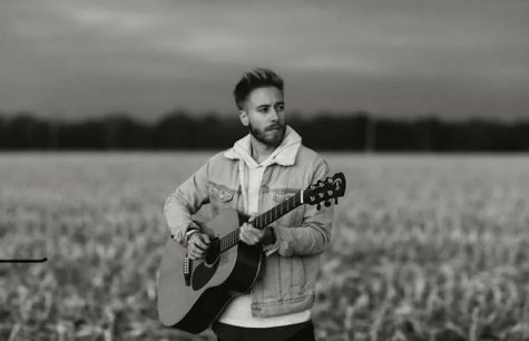 Acoustic pop artist Jonah Baker will be performing virtually for CEN