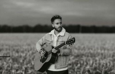 Acoustic pop artist Jonah Baker will be performing virtually for CEN