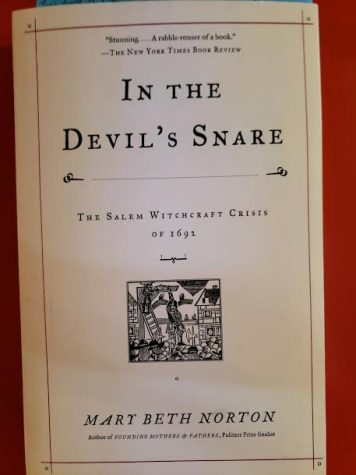 If you're looking for a history book on the Salem witchcraft crisis, Norton's book is a must read.