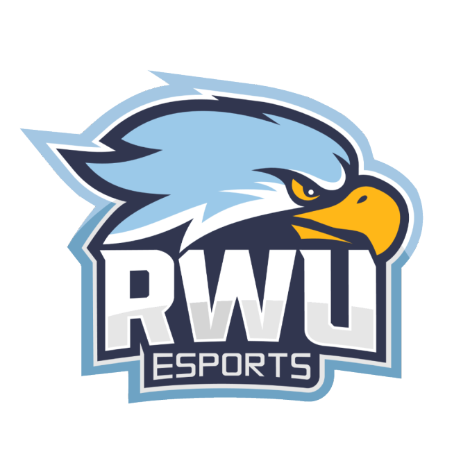 The+logo+for+Roger+Williams+University%27s+Esports+Club.
