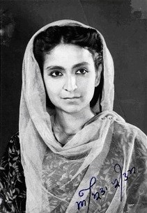 Amrita Pritam is remembered as one of the most important female voices in Punjabi literature.