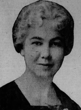 Cora Reynolds Anderson was the first woman and first Native American to be elected to the Michigan House of Representatives.