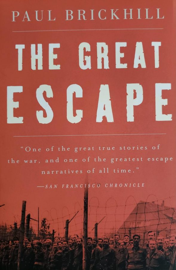 """""""The Great Escape"""" is one of history's gems, centering around the POW camps and the brave prisoners who sought to escape."""