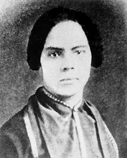 Mary Ann Shadd was the first Black female newspaper editor in North America as well as the second Black female to receive a law degree in the United States.