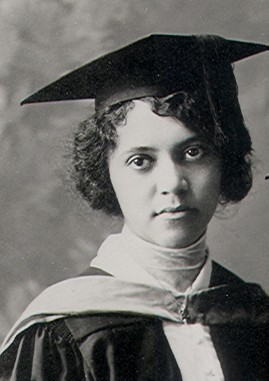 Alice Ball alleviated the symptoms of leprosy for thousands of people with the introduction of the