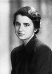 Rosalind Franklin's discoveries led to advancements in the fields of virology and DNA.