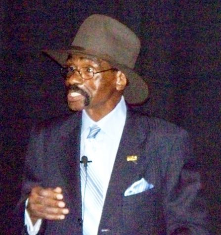 "Boxer ""Hurricane"" Rubin Carter, who's unjust imprisonment in 1966 draws many similarities to the murder of George Floyd."