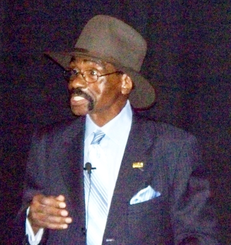 """Boxer """"Hurricane"""" Rubin Carter, who's unjust imprisonment in 1966 draws many similarities to the murder of George Floyd."""