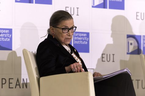 Ruth Bader Ginsburg spent her career advocating for equal rights and separating church and state.