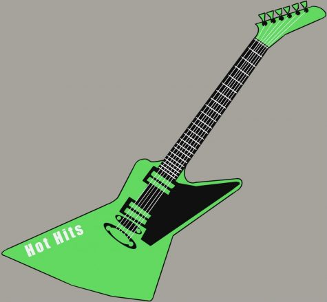 Take a break from studying and listen to songs with excellent guitar solos.