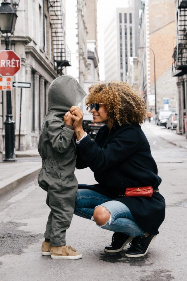 Working mothers have shown to be disproportionately burdened while telecommunicating in comparison to fathers.