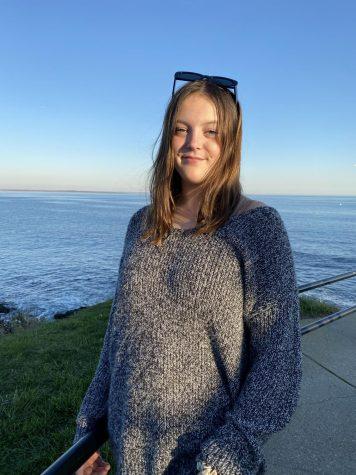 Photo of Chloe Noyes