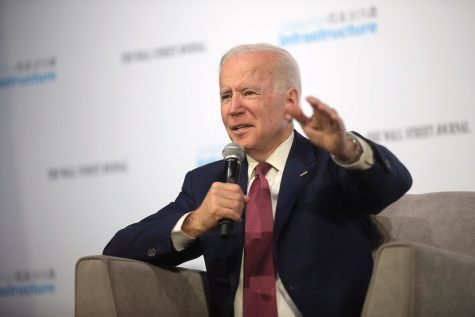 President Bidens climate policies have so far contradicted his campaign promises