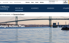The Strategic Action Plan can be found on the RWU website under the Who We Are tab. The plan outlines five strategic priorities the university will work to implement starting this year.