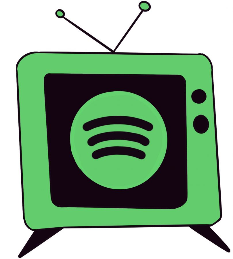 Listen to commercial favorites on this weeks playlist.