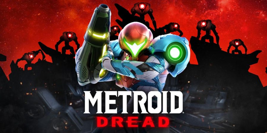Metroid Dread is the sequel to 2002s Metroid Fusion and has been released exclusively on the Nintendo Switch.