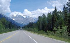 The Highway of Tears is a 450-mile stretch on Highway 16 between Prince George and Prince Rupert in British Columbia. This stretch of highway has been the site of vanishings and murders of dozens of Indigenous women.