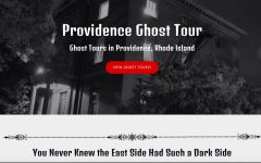 CEN will be hosting the City Ghost Walk with the Providence Ghost Tour in Providence on Oct. 28 at 6:30 p.m.