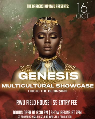 The showcase will feature fashion from the 90s to the present day in Black culture alongside live performances and more!