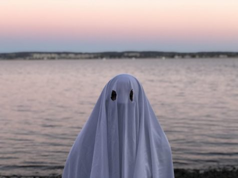 Wearing costumes for Halloween originated from when the Celts dressed up in order to confuse evil spirits and avoid harm during the Celtic festival of Samhain.