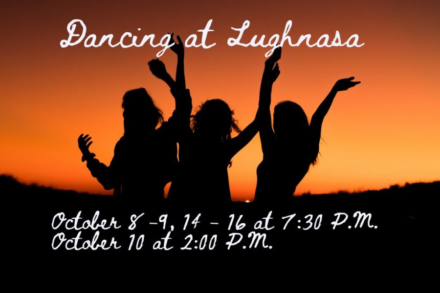 Dancing+at+Lughnasa+will+be+performed+in+the+Barn+until+October+16.