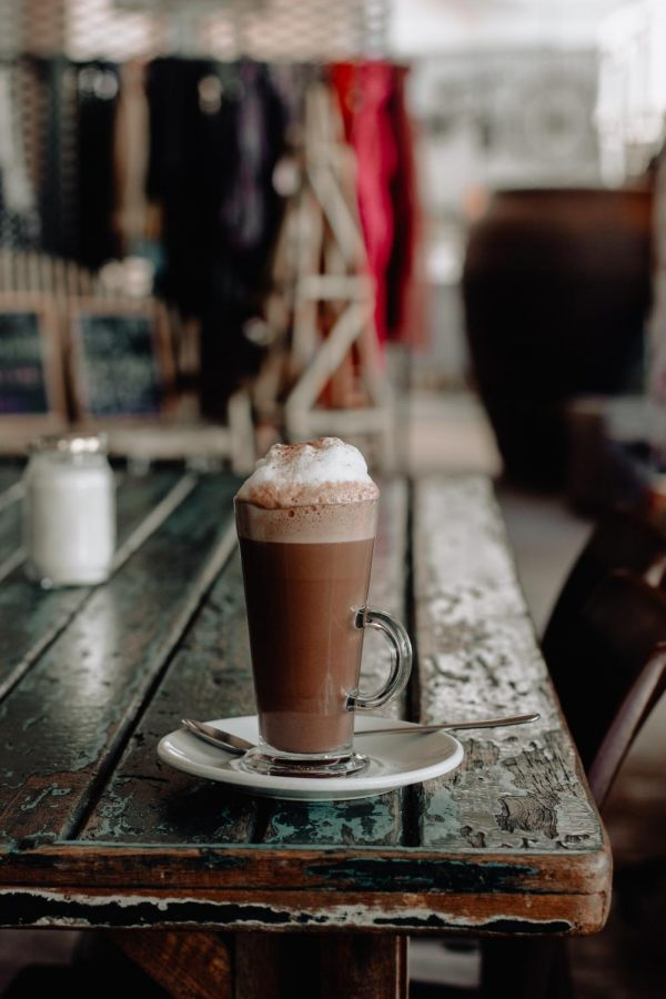 Hot+chocolate+is+one+way+to+get+into+the+autumn+spirit.